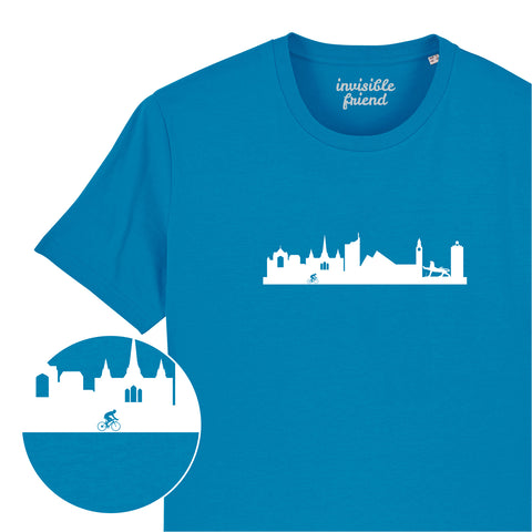 Norwich Cycling T Shirt