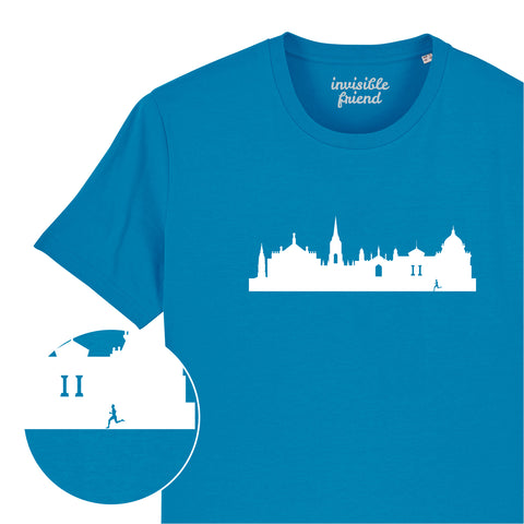 Oxford Running T Shirt