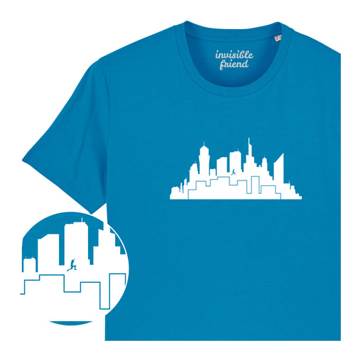 City Parkour T Shirt