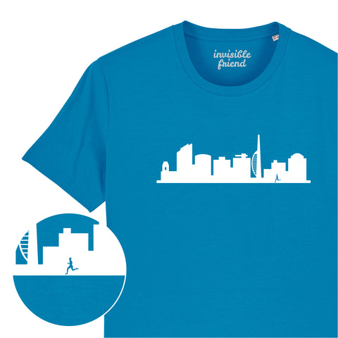 Portsmouth Running T Shirt