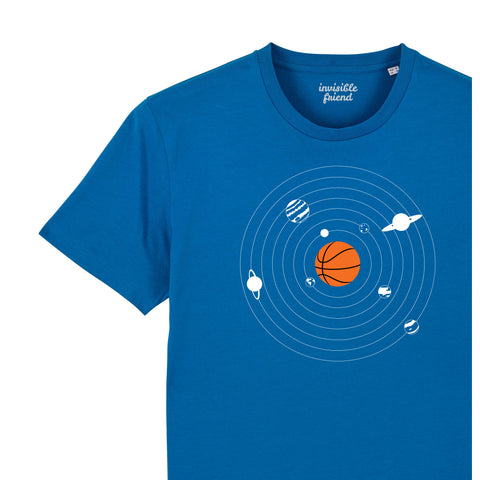 Everything Revolves Around Basketball T Shirt