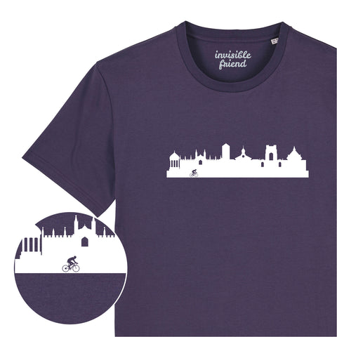 Cambridge Cycling T Shirt