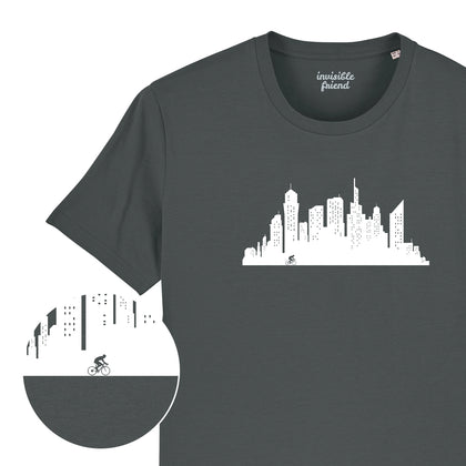 City Cycling T Shirt