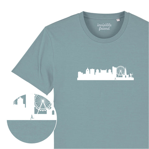 Nottingham Running T Shirt