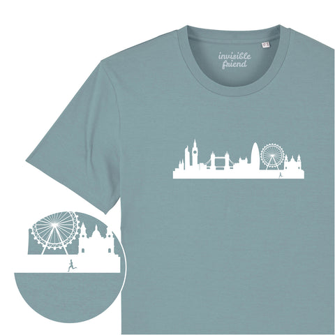 London Running T Shirt