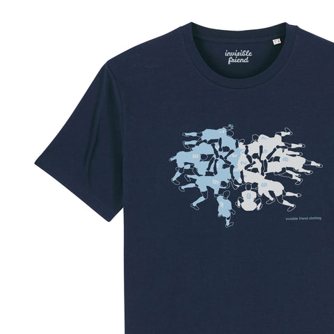 Rugby Scrum T-shirt