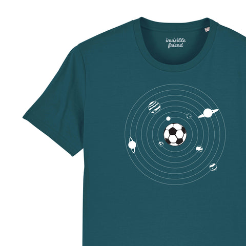 Everything Revolves Around Football T-shirt
