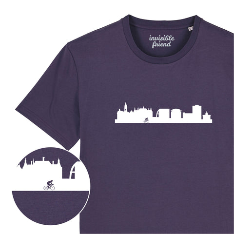Sheffield Cycling T Shirt