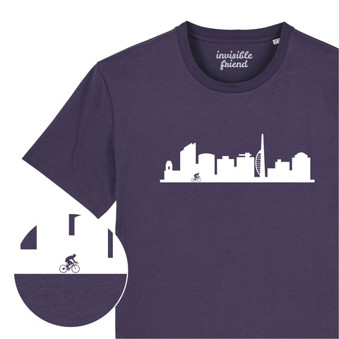 Portsmouth Cycling T Shirt