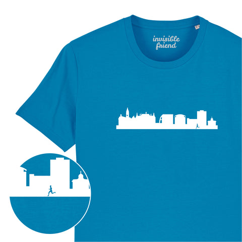 Sheffield Running T Shirt