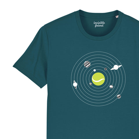 Everything Revolves Around Tennis T Shirt
