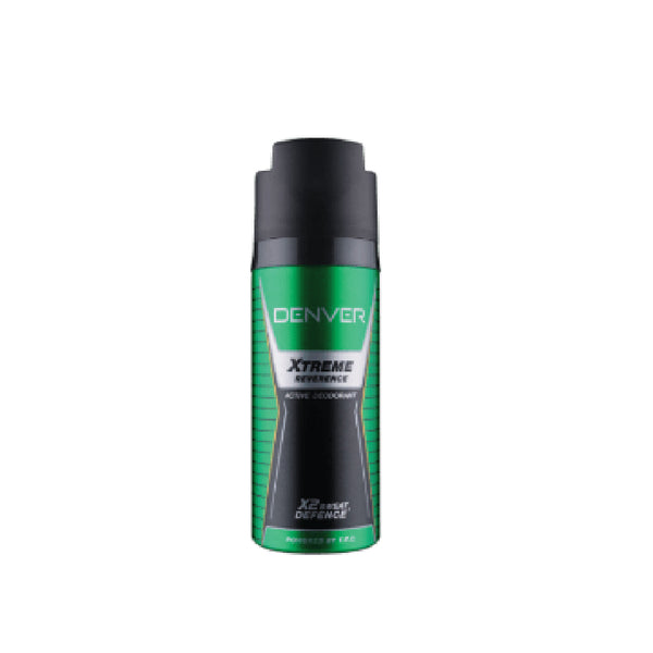 Denver Deo Xtreme Endurance 150ML/60