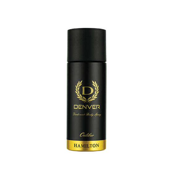 Denver Deo Caliber 165ML/60