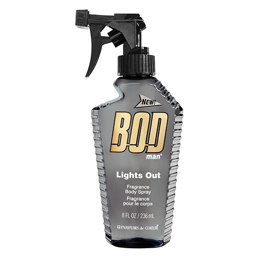 BOD Lights Out 8OZ BS 3/12