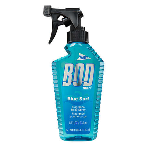 BOD Blue Surf 8OZ BS 3/12