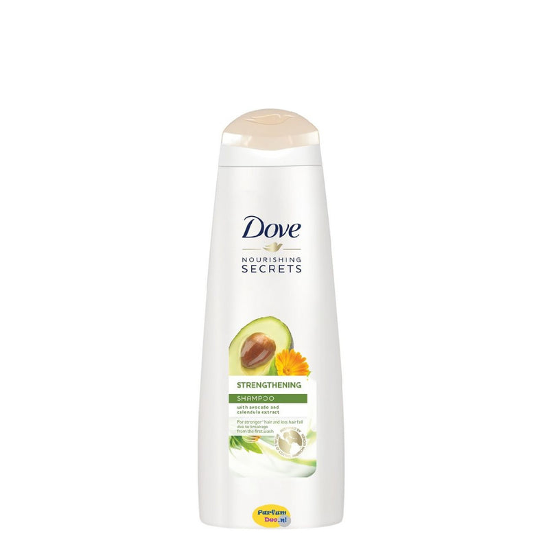 Dove Shampoo Strengthening 250ml