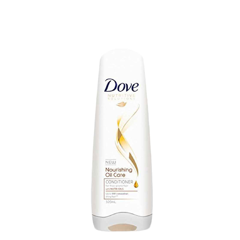 Dove Conditioner Nourishing Oil Care 200ml