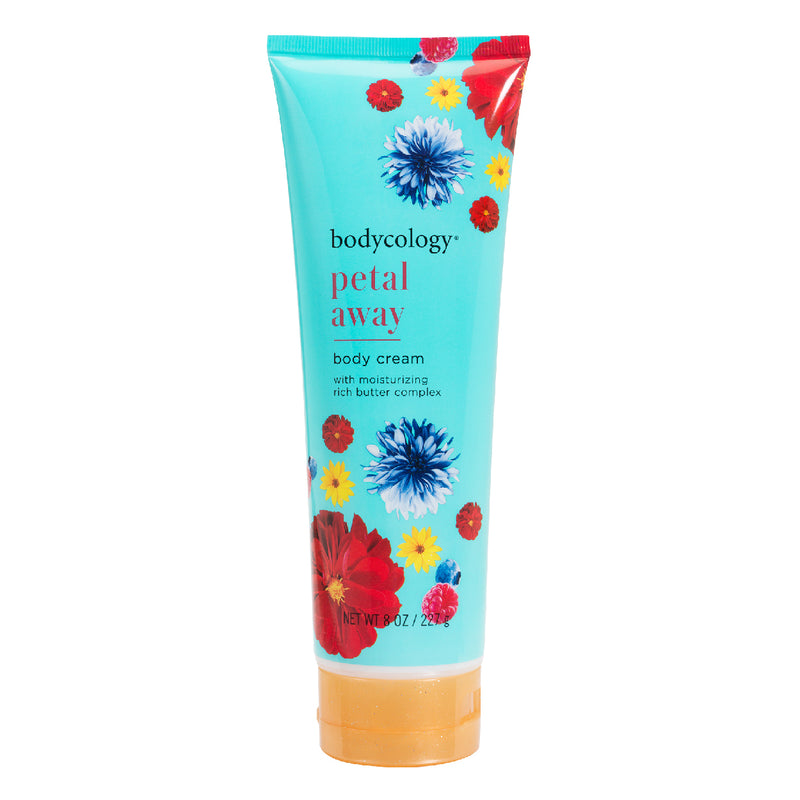Petal Away 8Oz Body Cream BC