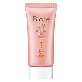 Biore Aqua Rich Water Essence BB Cream SPF50 33ML/24