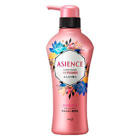 Asience Volume Rich Conditioner 450ML/9