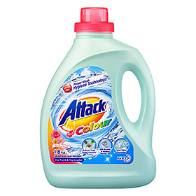 Attack Liquid Colour 1.8Kg/6