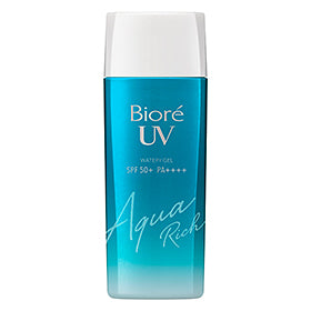 Biore UV AR Water Gel SPF50 90MLX24