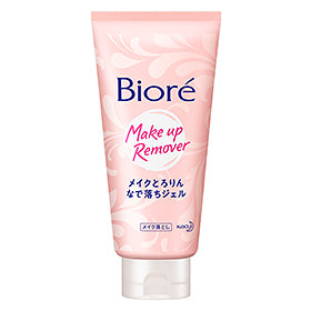 Biore Makeup Remover Cleansing Gel 170G
