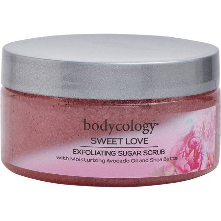 Sweet Love Exfoliating Scrub 10.5Oz BC