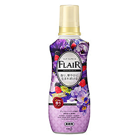 Flair Fabric Conditioner Dressy & Berry 570ml/16