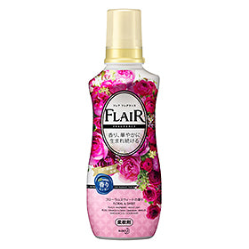 Flair Fabric Conditioner Floral & Sweet 570ml/16