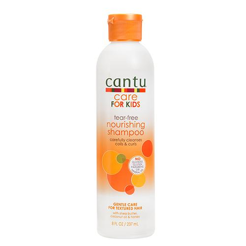 Cantu Kids Care Shampoo 8OZ