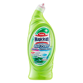 Magiclean Toilet Prevent Forest 650ML/12