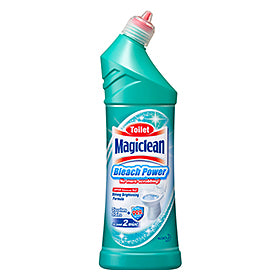 Magiclean Toilet Bleach Regular 500ML/12