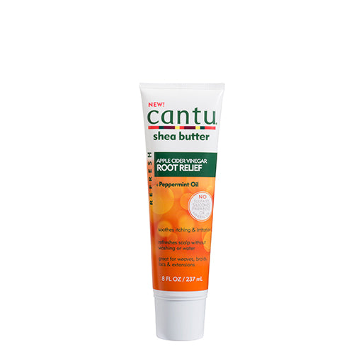 Cantu Active Refresh Root Relief 8OZ/Tube