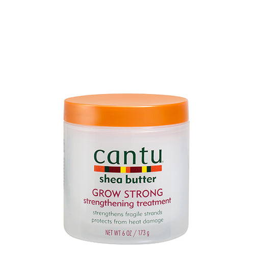 Cantu Grow Strong Strength Treatment 16OZ/12