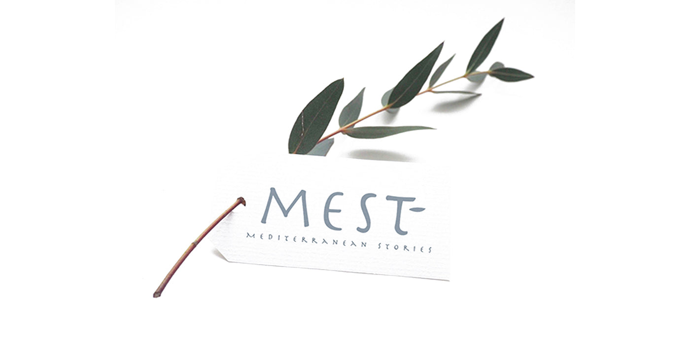 Mest Mediterranean Stories