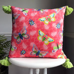 Pre-order: Entomologie Pillow Kit