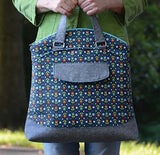 Highline Tote Sample