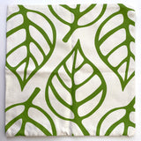 Modmax Leaf Pillow Cover