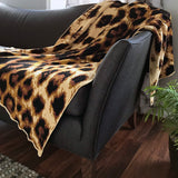 Eco-throw: Leopard (Last Chance!)