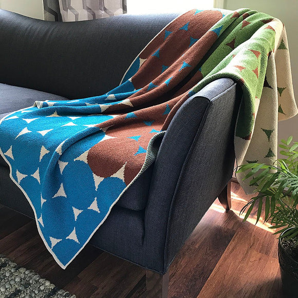 Eco-throw: Meridian (Last chance! One left!)