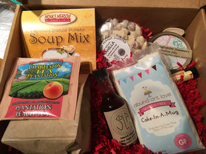Nana's Monthly Subscription Box