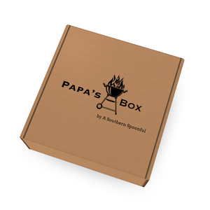 Papa's Monthly Subscription Box