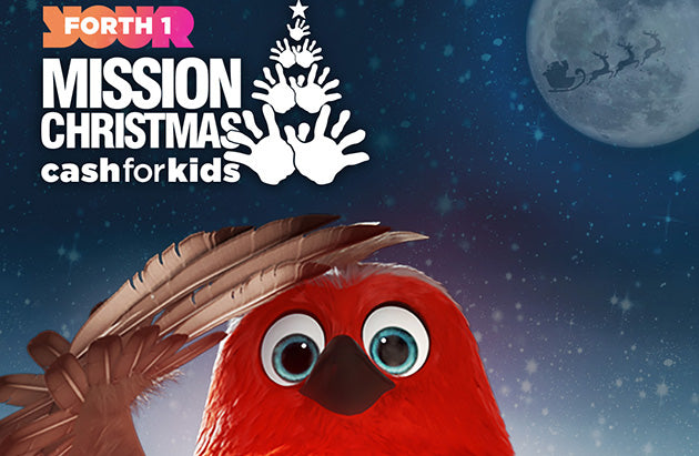 MISSION CHRISTMAS - CASH FOR KIDS 2019