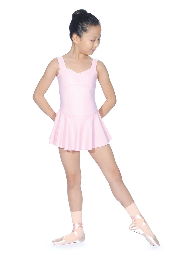 BBO Primary Ballet Leotard
