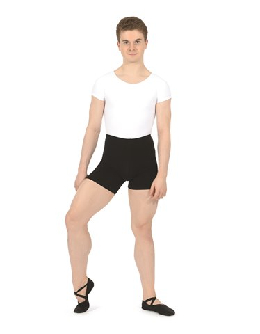 Cotton Lycra Cycle Shorts