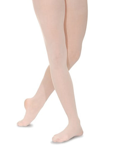 Full Footed Ballet Tights