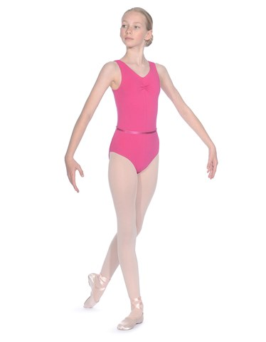 RAD Grade 3-5 Leotard