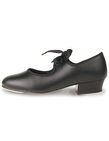 Low Heel PU Tap Shoes
