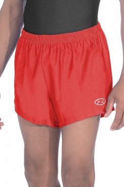 Boys/Mens Gymnastic Shorts